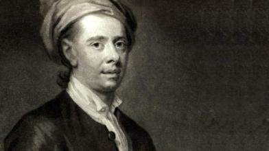 Allan Ramsay, poet