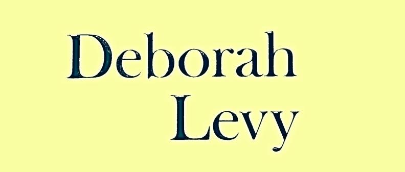 The cost of Living - Deborah Levy (1)