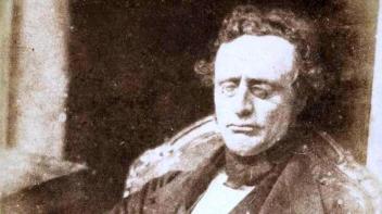 George Gilfillan, Dundee (1)