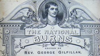 George Gilfillan, Dundee (2)