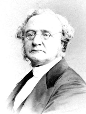 George Gilfillan, Dundee (4)