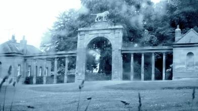 Lion Gate, Ladykirk Hoose, 10 June 2018 (9)