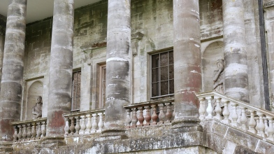 Penicuik House for Glen of Enlightenment meeting with Sir Robert Clerk - 12 June 2018 (9)