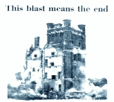 23 Dec 1955 This blast means the End