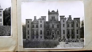 Charles Brand photograph album (5)