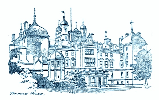 Panmure House 1903