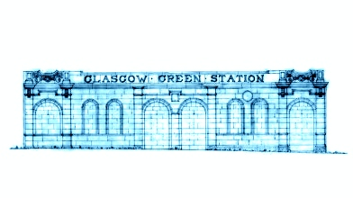 12 Glasgow Green Station