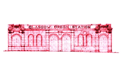 13 Glasgow Green Station