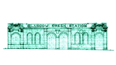 14 Glasgow Green Station