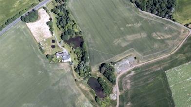 Rossie Castle, Montrose (5)