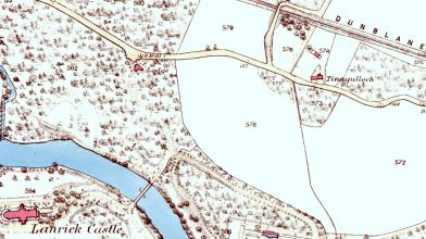 Tinagulloch 1863