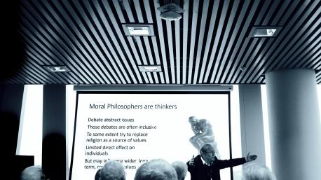 Professor Eric Matthews (20 December 2018) (14)