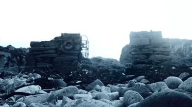 A sailor's grave, Kilberry, Argyll (4)