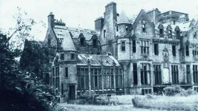 Craigends House (1)