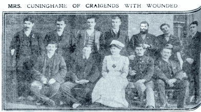 Craigends House (2)