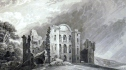 Craighall Castle c1844