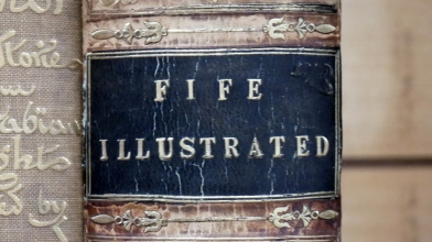 Fife illustrated