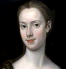 Jean, Countess of Crawford (Lady Mary's mum)
