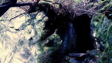 Duchess's Cave (Charlotte) Dunkeld 25 Feb 2019 (6)