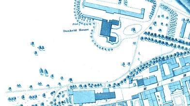 DunkeldHouse-WoodPlanDunkeld1823